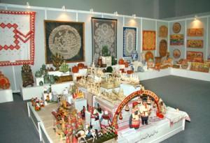 Выставка Ладья