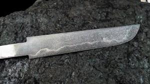 Клинок для пареньского ножа
